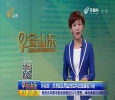 环保部:京津冀及周边地区将出现臭氧污染