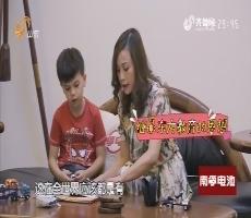 育儿大作战:母亲的东方教育理念 让儿子扎实掌握中国基础教育