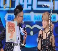 超强音浪:容祖儿演唱歌曲《越唱越强》2017火力全拼17场演唱会完美收官