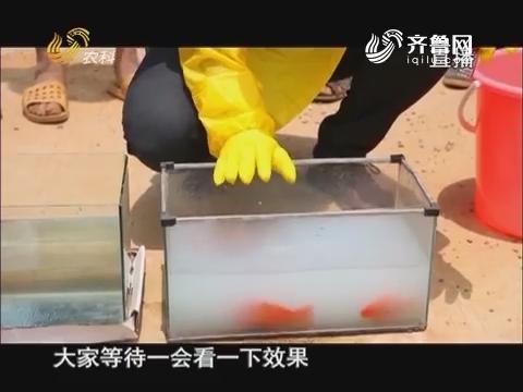 20170621《当前农事》:能喂鱼的杀虫剂