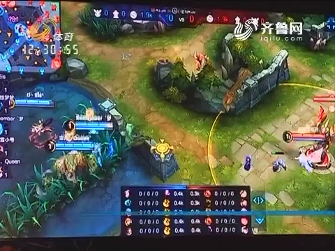 挑枪问剑最强电竞赛事来袭 中国青年电竞赛北方区总决赛落幕
