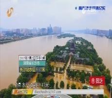 调查:南方抗击洪涝纪实