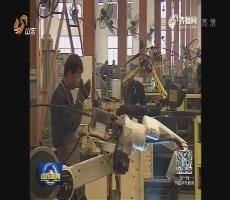 """德州宁津:政企联动 助力龙头企业转型""""突围"""""""