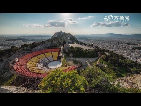20170629《纵横四海》:青州初印象 历史外衣下的活力灵魂