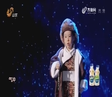 超强音浪:建军九十周年特别节目《林海雪原》首映礼