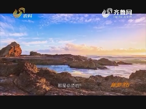 20170806《旅游365》:旅游大真探