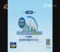 交易额增长超30% 山东电子商务发展持续向好