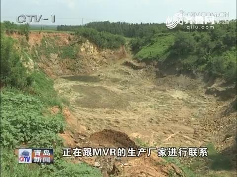 《立查立改见行动》青岛市对中央环保督察组第四批转办信访件进行现场核查