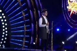 《让梦想飞·一唱到底》:李豪和杨帆同唱一首歌,谁的唱功更棒?