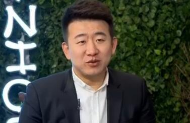 """80后""""跨界""""老板刘阳的创业故事"""