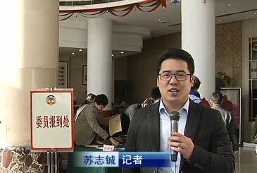 2016东营两会政协委员访谈