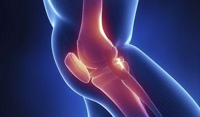膝关节的养护