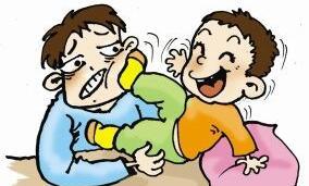 如何纠正孩子的不礼貌行为