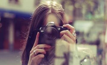 七个不容错过的摄影技巧