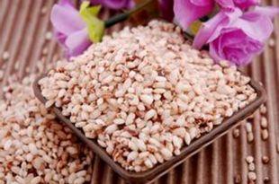20160222《中国原产递》:地灵胭脂米