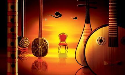 神奇的音乐穿越之旅