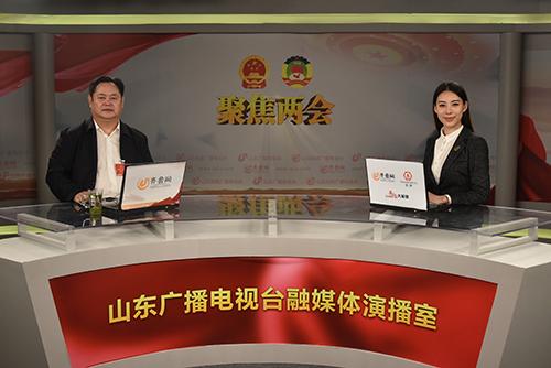 邵仲毅:深化金融体制改革 银行应支持实体经济发展