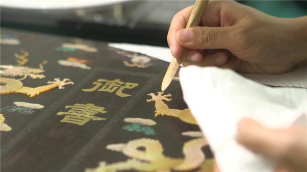 《我在故宫修文物》全新推荐版宣传片
