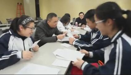 国际儒学辩论大会宣传片出炉 激昂青春圣城论战