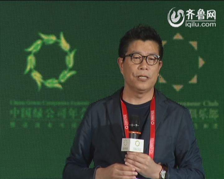 王中军:IP时代的文化娱乐产业链