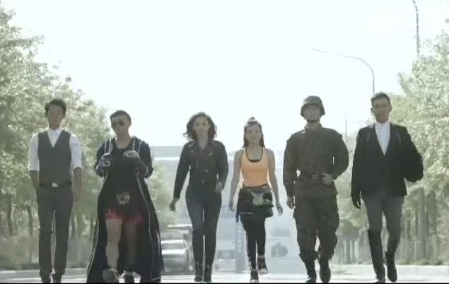 《加油吧!主播》第二季5月20日战火重临