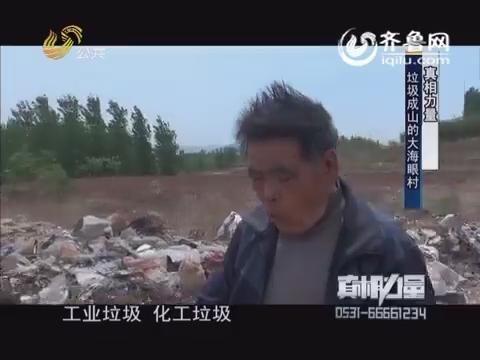 20160428《真相力量》:垃圾成山的大海眼村