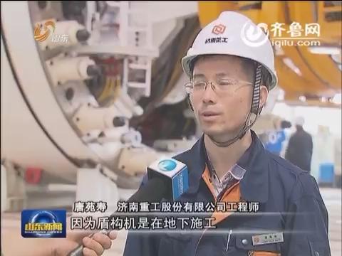 济南:拥堵阵痛期背后的交通大升级