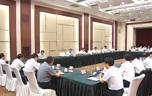 山东省委农村工作领导小组研究部署当前重点工作