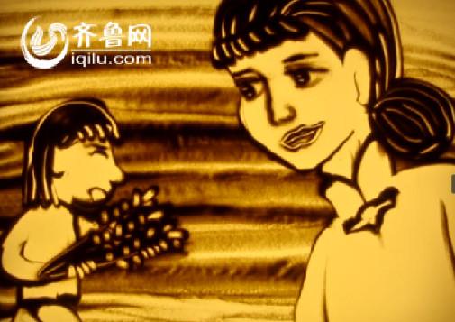 """【家乡的风】3——乡下娃子爱""""尝新"""""""