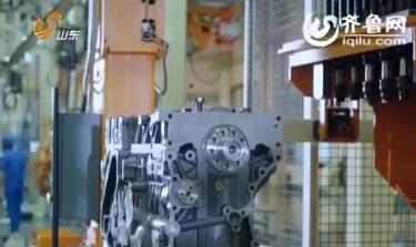潍柴:10年150亿  打造全球一流科技创新能力