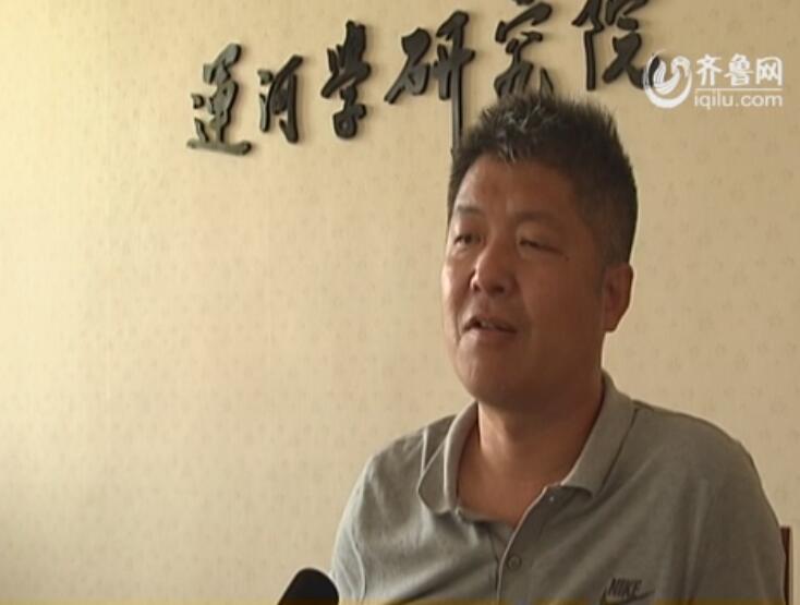 风从运河来大家谈:淮阴师范学院副教授李德楠