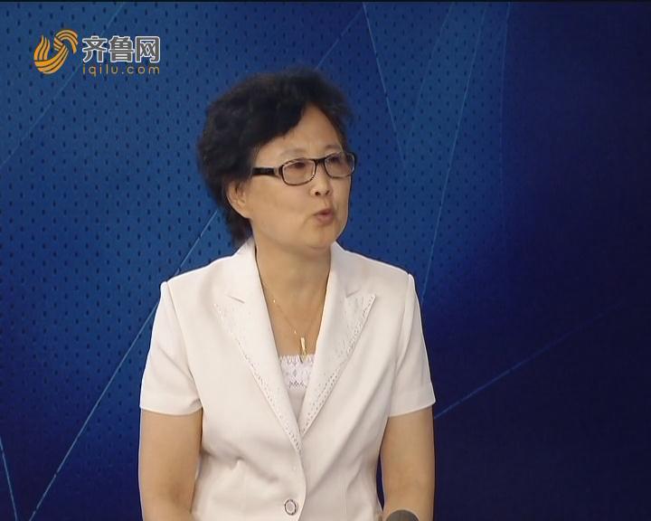 专访:济南六一儿童医院的小儿增高科主任吕巾国