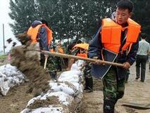 山东省委召开常委会扩大会议 研究部署防汛工作