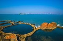 度假西海岸 滨海度假小天堂:黄岛