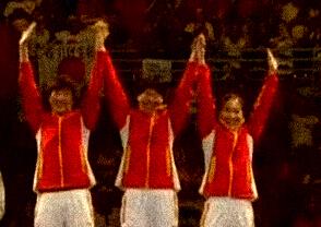 里约奥运 不能被遗忘的山东荣耀!
