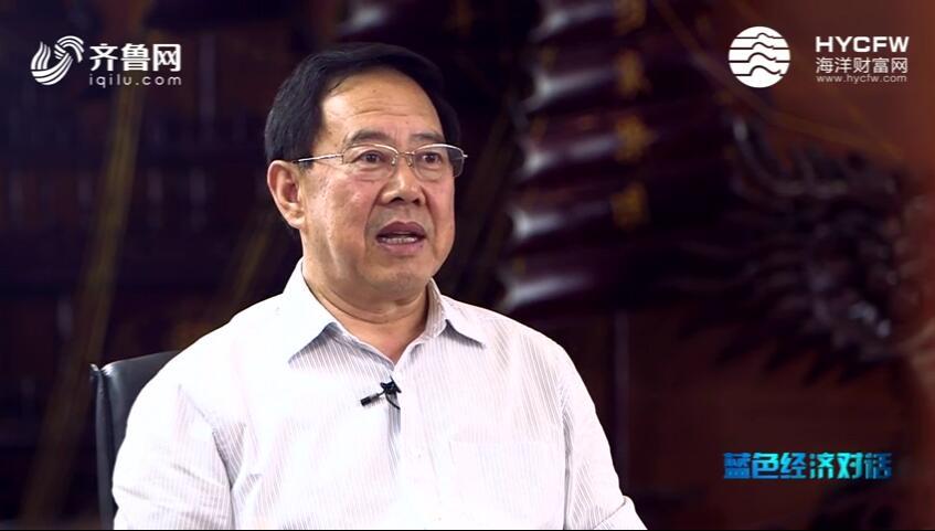专访:山东好当家海洋发展股份有限公司董事长唐传勤