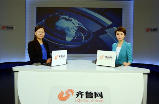 莱商银行济南分行行长李华珍谈双创:打造企业战略服务平台