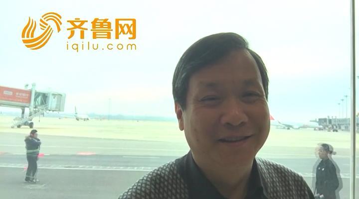 山东广播电视台融媒体中心恳谈尊享会 吕芃台长现场直播连线
