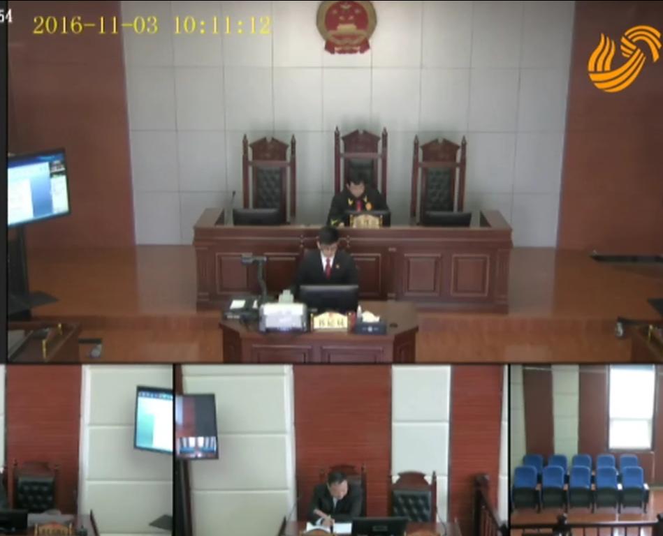 兰山法院庭审直播(第八期)租赁合同纠纷