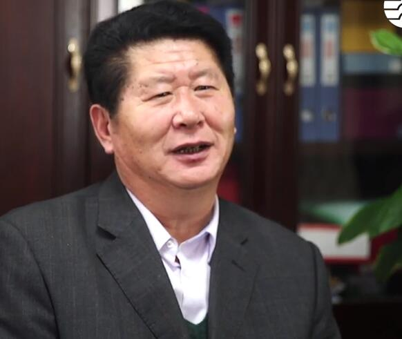专访:烟台和隆航运集团董事长巩革