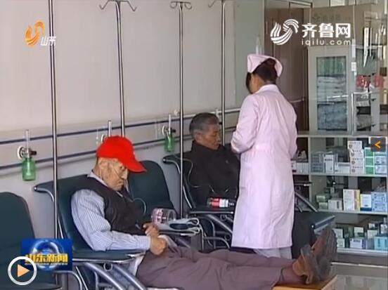 【新闻综述】山东:全面协调发展 成果百姓共享