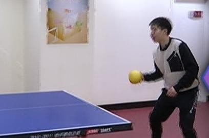 《博天下·方赢未来》第一期预告:水果打乒乓 搭讪惨被拒