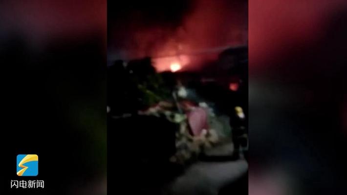 泉州发生直升机坠落事故