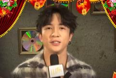 娱乐bigbang丨明星大拜年:薛之谦贺新年