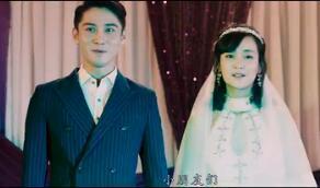 孤儿院的婚礼