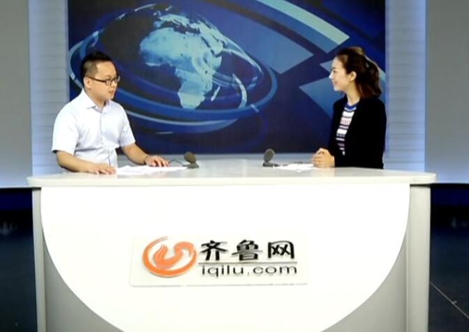 专访聚米团体CEO徐江南
