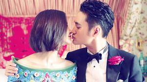 娱乐bigbang丨袁弘奇葩婚礼的打开方式