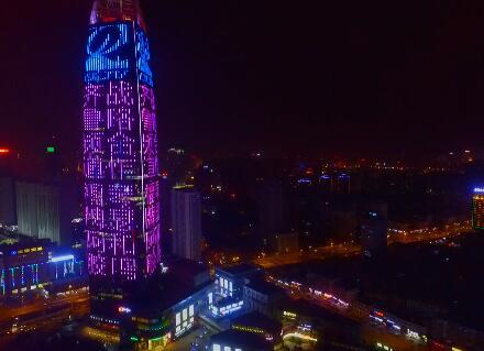 齐鲁频道福牌阿胶战略合作登顶济南第一高媒