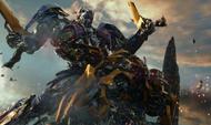 《变形金刚5》发布IMAX 3D特辑
