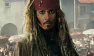 5分钟看完《加勒比海盗》前四部